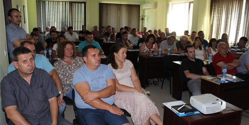 100 ветеринарни доктори са в Разград – на национален семинар на Асоциацията на лекуващите продуктивни животни