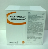 Neostomosan concentrate